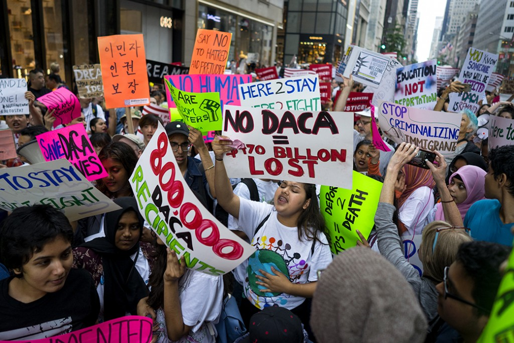 A Personal View of DACA: